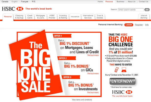BIG ONE SALE cropped